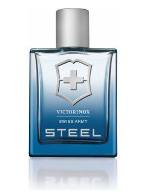 Steel Victorinox Swiss Army para Hombres