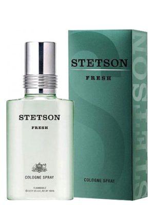 Stetson Fresh Coty para Hombres