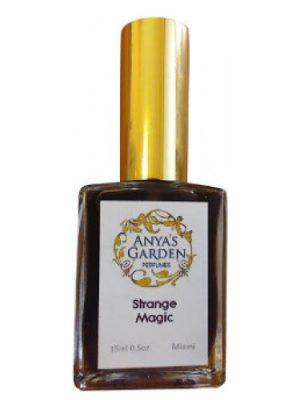 Strange Magic Anya's Garden para Hombres y Mujeres