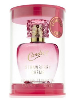 Strawberry Creme Candie's para Mujeres