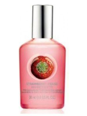 Strawberry The Body Shop para Mujeres