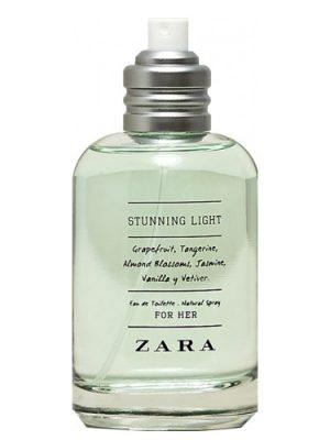 Stunning Light Zara para Mujeres