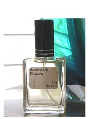 Sucre et Fleurs Kyse Perfumes para Hombres y Mujeres