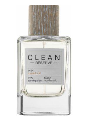 Sueded Oud Clean para Hombres y Mujeres