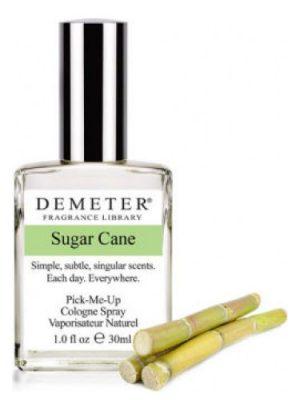 Sugar Cane Demeter Fragrance para Hombres y Mujeres