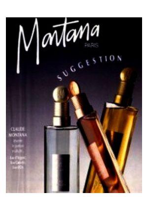 Suggestion Eau Cuivree Montana para Mujeres