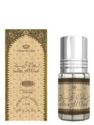Sultan Al Oud Al-Rehab para Hombres y Mujeres