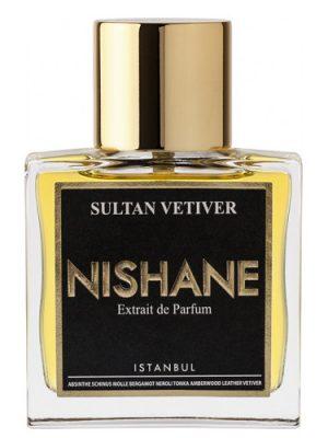 Sultan Vetiver Nishane para Hombres y Mujeres