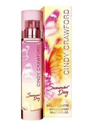 Summer Day Cindy Crawford para Mujeres