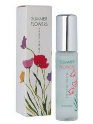 Summer Flowers Milton Lloyd para Mujeres