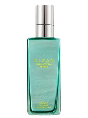 Summer Splash Warm Cotton Breeze Clean para Mujeres