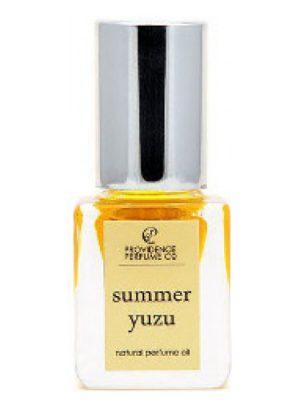 Summer Yuzu Providence Perfume Co. para Hombres y Mujeres