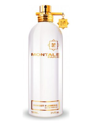 Sunset Flowers Montale para Hombres y Mujeres