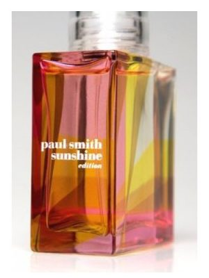 Sunshine Edition for Women Paul Smith para Mujeres