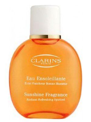 Sunshine Fragrance Clarins para Mujeres