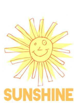 Sunshine Smell Bent para Mujeres