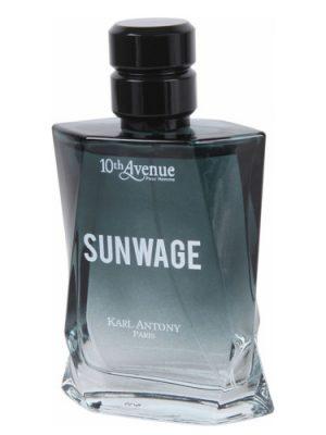 Sunwage 10th Avenue Karl Antony para Hombres