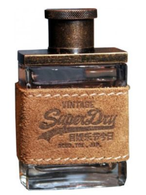 Superdry Dry Superdry para Hombres