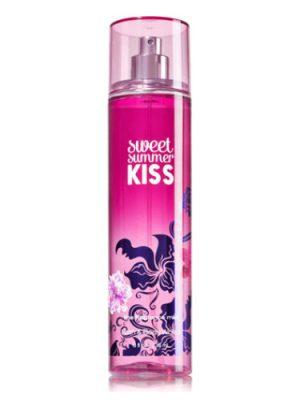Sweer Summer Kiss Bath and Body Works para Mujeres
