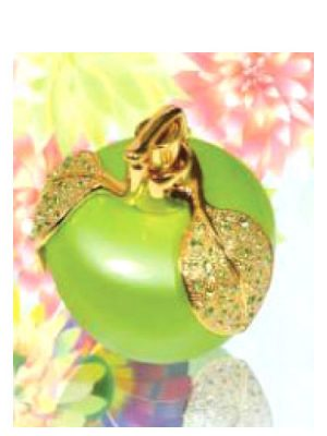 Sweet Amour Green Apple S. Cute para Mujeres