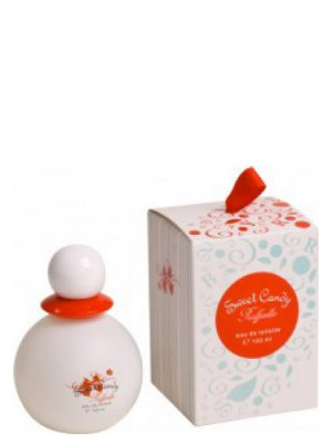 Sweet Candy Raffaello Christine Lavoisier Parfums para Mujeres