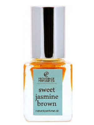 Sweet Jasmine Brown Providence Perfume Co. para Hombres y Mujeres