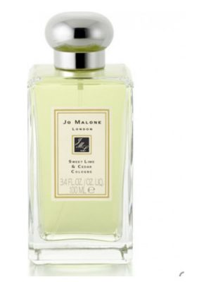 Sweet Lime & Cedar Jo Malone London para Hombres y Mujeres