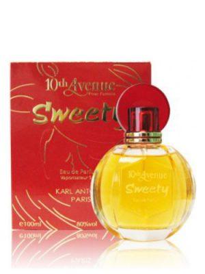 Sweety 10th Avenue Karl Antony para Mujeres