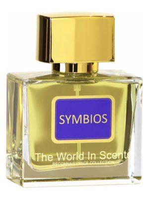 Symbios The World In Scents para Hombres y Mujeres