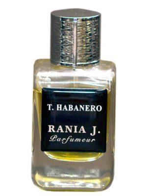 T. Habanero Rania J para Hombres y Mujeres