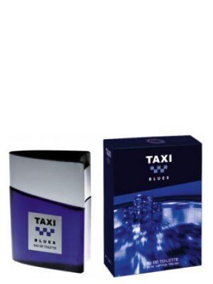TAXI Blues Christine Lavoisier Parfums para Hombres
