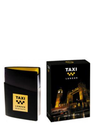 TAXI London Christine Lavoisier Parfums para Hombres