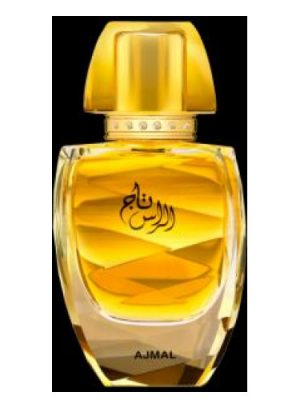 Taaj Al Raas Ajmal para Hombres