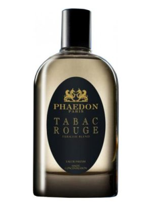 Tabac Rouge Phaedon para Hombres y Mujeres