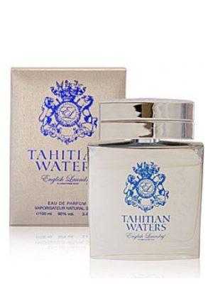 Tahitian Waters English Laundry para Hombres