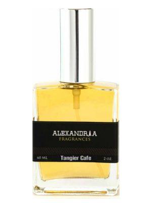 Tangier Cafe Alexandria Fragrances para Hombres y Mujeres