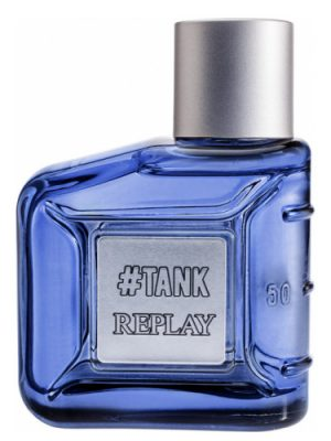 #Tank For Him Replay para Hombres