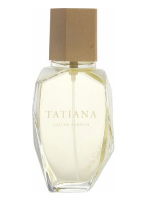 Tatiana Diane von Furstenberg para Mujeres