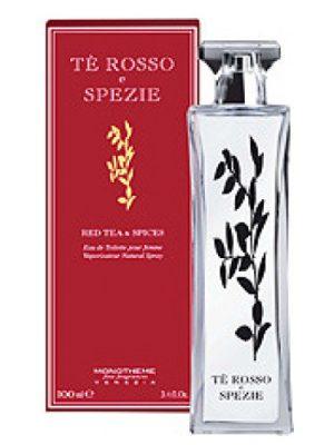 Te Rosso & Spezie Monotheme Fine Fragrances Venezia para Hombres y Mujeres