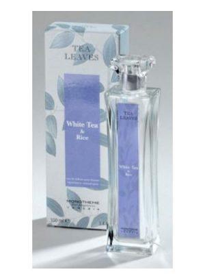 Tea Leaves White Tea & Rice Monotheme Fine Fragrances Venezia para Hombres y Mujeres
