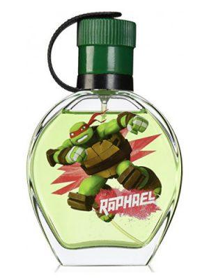 Teenage Mutant Ninja Turtles Raphael Marmol & Son para Hombres y Mujeres