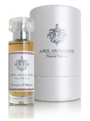 Tempted Muse April Aromatics para Hombres y Mujeres