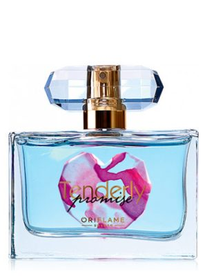 Tenderly Promise Oriflame para Mujeres