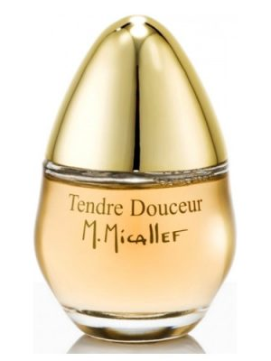 Tendre Douceur M. Micallef para Hombres y Mujeres