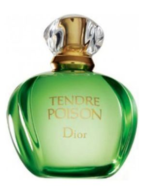 Tendre Poison Christian Dior para Mujeres
