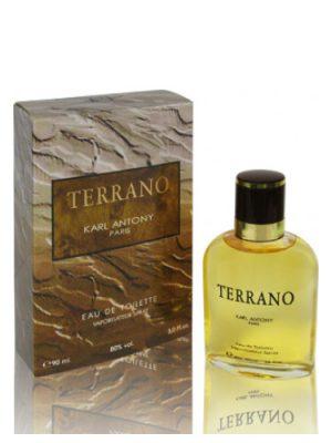 Terrano 10th Avenue Karl Antony para Hombres
