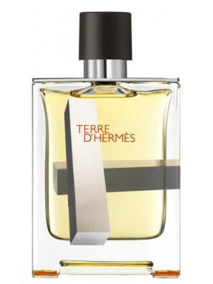 Terre d'Hermes Perspective Hermès para Hombres