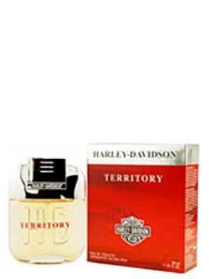 Territory Harley Davidson para Hombres