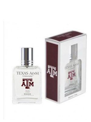 Texas A&M Men Masik Collegiate Fragrances para Hombres