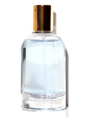 Textures Water Lily Zara para Mujeres
